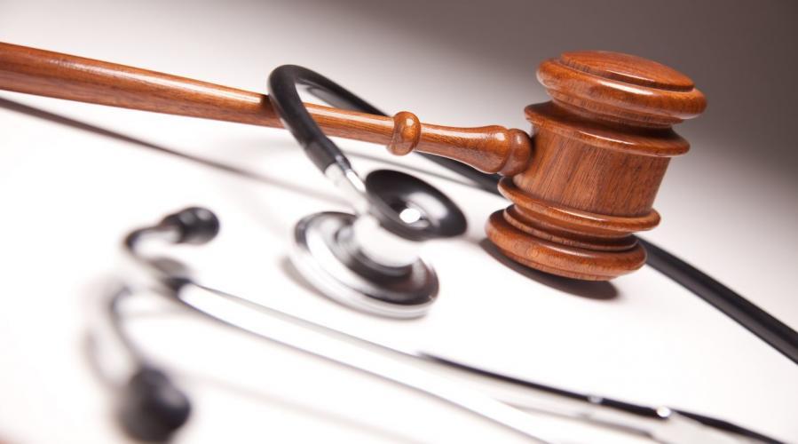 консультации юриста в медицинском праве